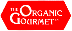 THE ORGANIC GOURMET