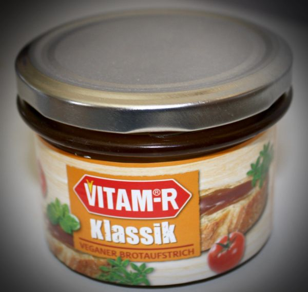 "Nutritional Yeast Extract – ""Vitam R"" by Elke's Natural Gourmet 250 gr.Sorry, we are out of stock on this size until end May."