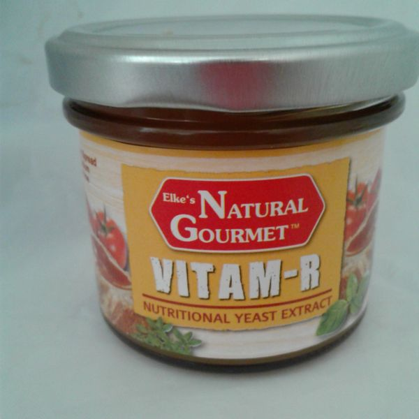 """Nutritional Yeast Extract – """"Vitam R"""" by Elke's Natural Gourmet"""