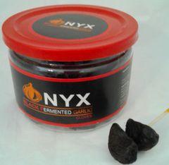ONYX Black Garlic Cloves, peeled