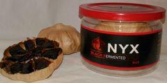 ONYX Black Garlic Bulbs Set/2