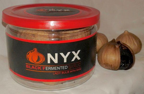 ONYX Black Garlic Lady Bulbs