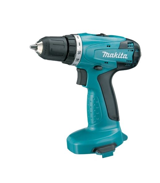 8281 14.4v Drill Driver (Body Only)