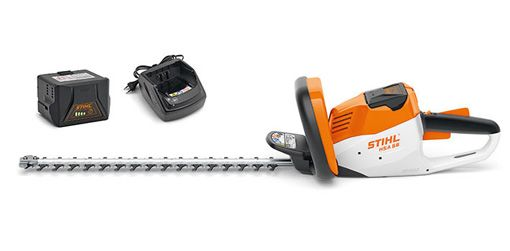 HSA 56 Cordless Hedge Cutter