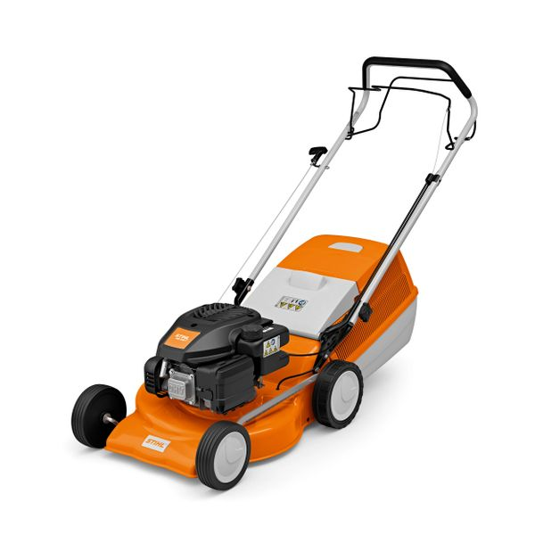 """RM 248 T 18"""" Mower"""