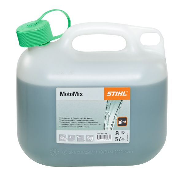 Motomix Ready-Mixed 2-Stroke Fuel