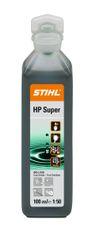 HP Super 2-Stroke Oil