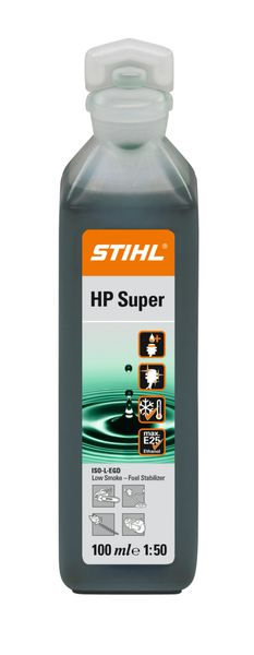 HP Super 2-Stroke Oil
