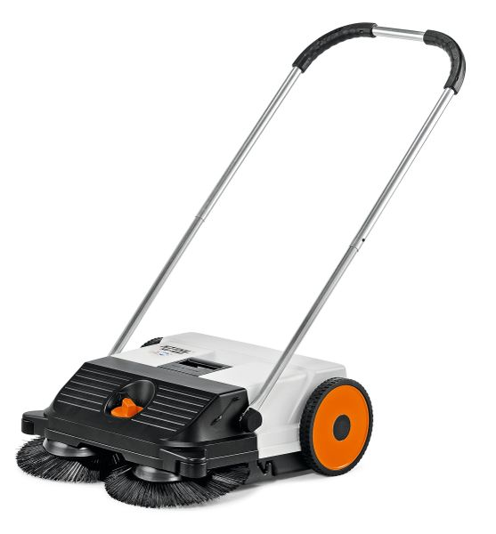 KG 550 Sweeper