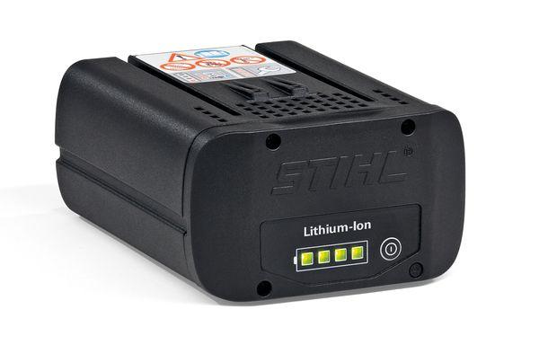 AP 80 Battery