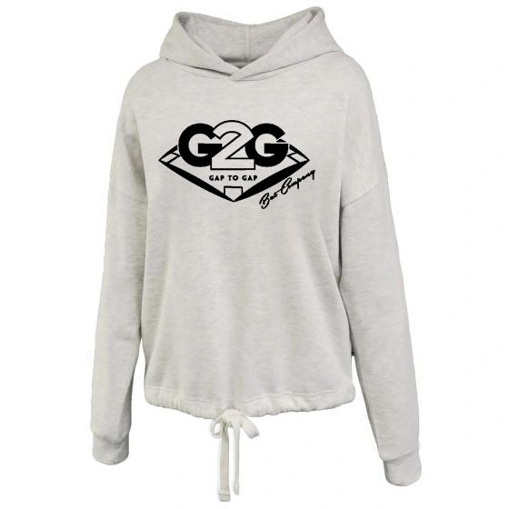 WMNS Relaxed Hoodie 5425