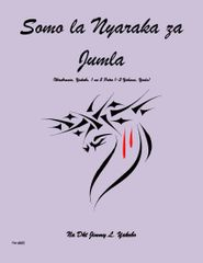 The Study of the General Epistles in Swahili By Dr. Jimmy James