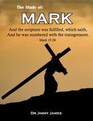 Set of the Gospels (4 Volume) By Dr. Jimmy James