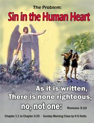 Sin in the Human Heart By HG Hutto