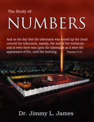 The Study of Numbers By Dr. Jimmy James