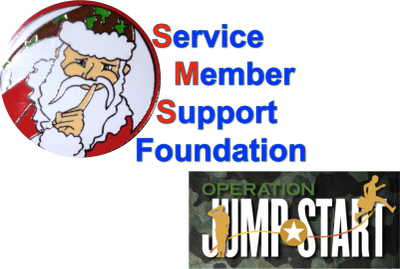 Service Member Support Foundation