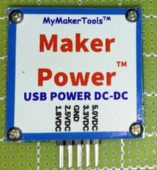 USB Power DC-DC