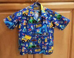 Shirt (Childs 3) with Brick Builder Motif