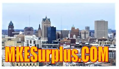 Mke Surplus, LLC