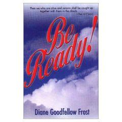 "A Christian Novel ""Be Ready!"""