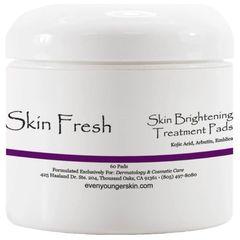 Skin Fresh Brightening Pads