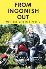 From Ingonish Out — New and Selected Poetry