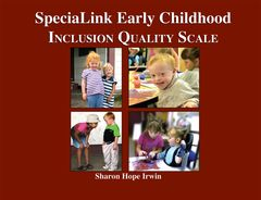SpeciaLink Early Childhood Inclusion Quality Scale