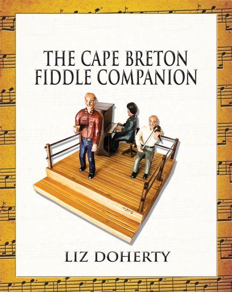 The Cape Breton Fiddle Companion