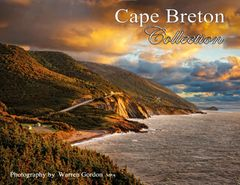 Cape Breton Collection — Photography