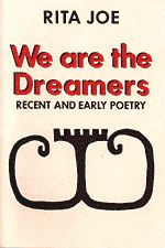 We are the Dreamers — Recent and Early Poetry