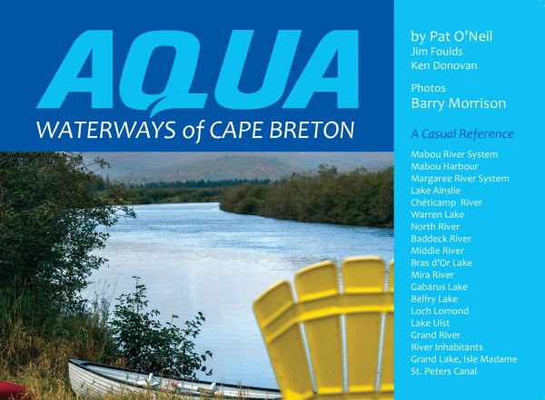 Aqua—Waterways of Cape Breton