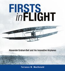 Firsts in Flight Alexander Graham Bell And His Innovative Airplanes