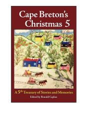 Cape Breton's Christmas, Book 5
