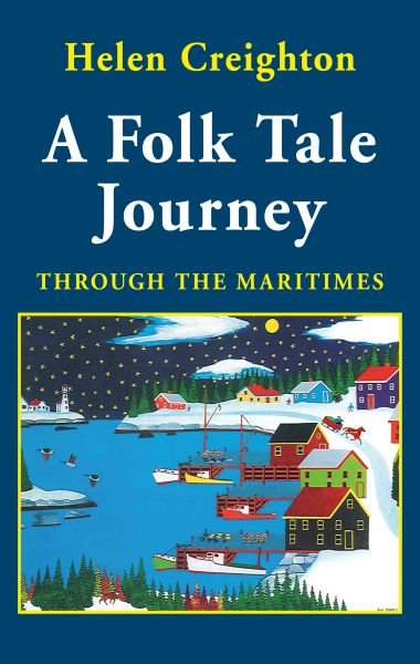 A Folk Tale Journey
