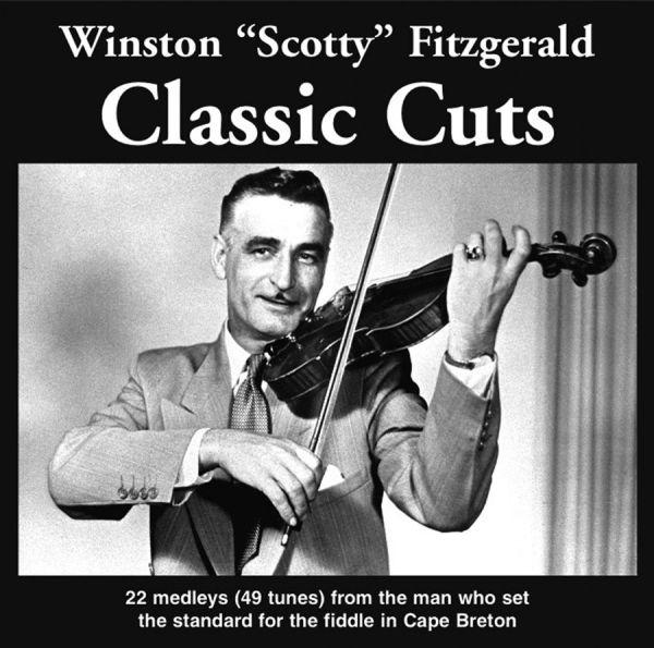 "Winston ""Scotty' Fitzgerald"