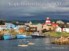 2020 Cape Breton CALENDAR