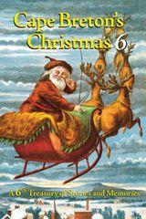 Cape Breton's Christmas—Book 6