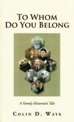 To Whom Do You Belong