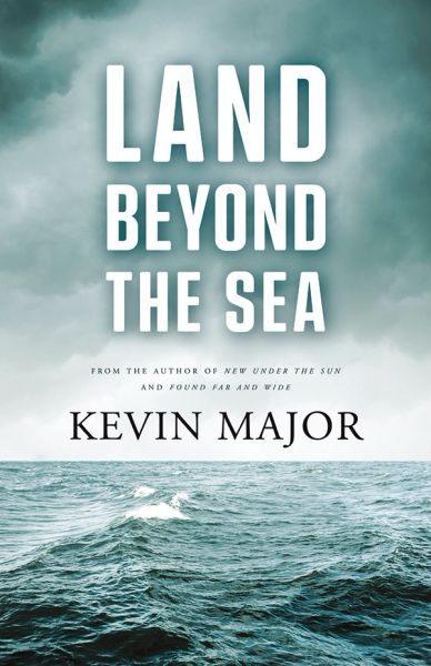 Land Beyond the Sea