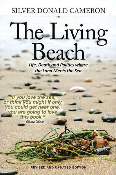 The Living Beach —Life, Death and Politics where the land Meets the sea