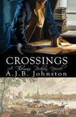 Crossings — A Thomas Pichon Novel