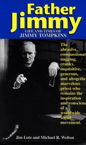 Father Jimmy — Life and Times of Jimmy Tompkins