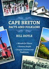 Cape Breton Facts and Folklore