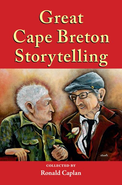 Great Cape Breton Storytelling—eBook