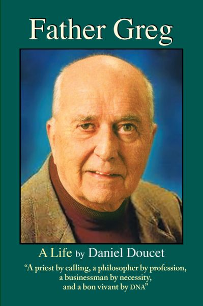 Father Greg—A Life of Greg MacLeod—eBook