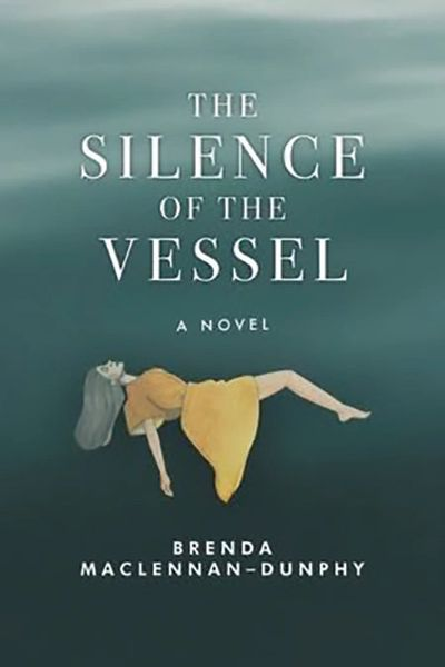 The Silence of the Vessel-a novel