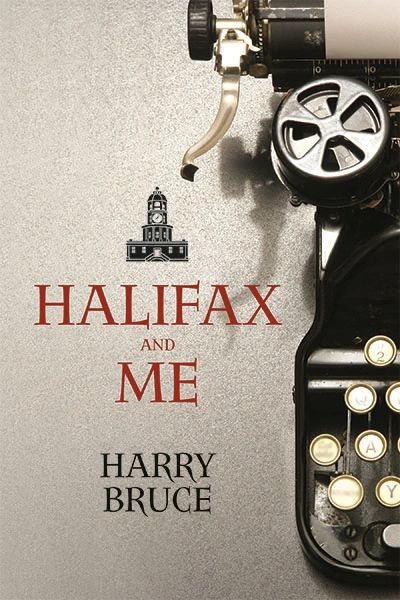Halifax and Me