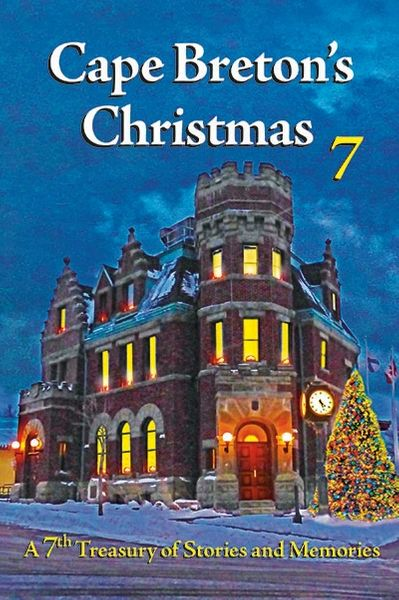 Cape Breton's Christmas—Book 7