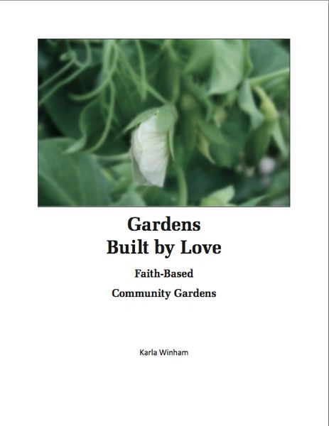 Gardens Built by Love—Faith-Based Community Gardens—ePub
