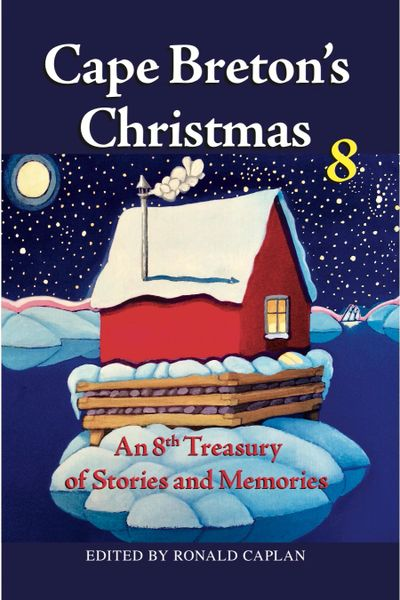 Cape Breton's Christmas, Book 8